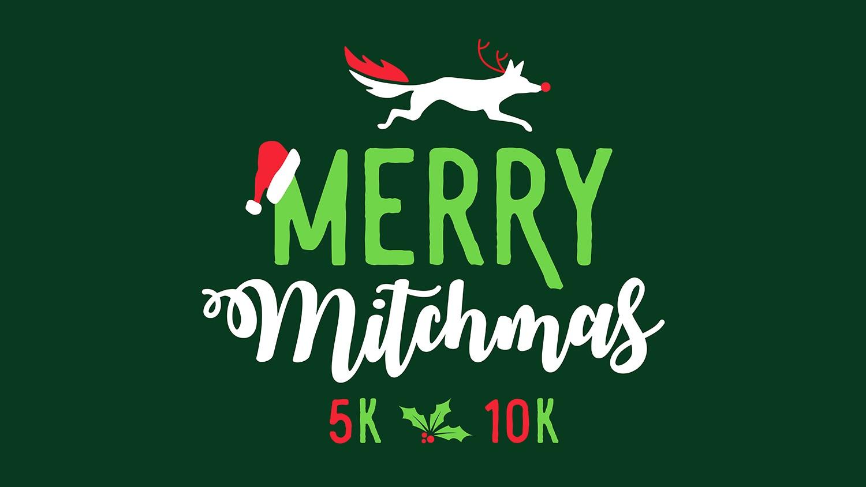 merry mitchmas 5k and 10k